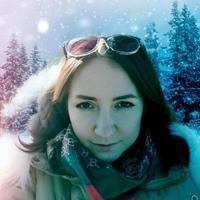 Фотография страницы Кати Костюченко ВКонтакте