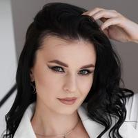 Фотография страницы Натальи Брындиной ВКонтакте