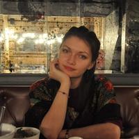 Фото Лилии Рогачевой