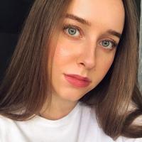Фотография анкеты Юлии Подрез ВКонтакте