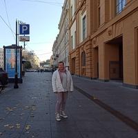 Фотография Татьяны Гусевой