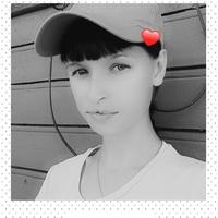 Фотография страницы Танюшки Майоровой ВКонтакте