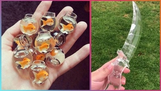Epoxy Resin Creations That Are At A Whole New Level ▶9