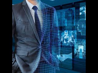 Как выжить в эпоху цифровой трансформации Отвечают исследователи