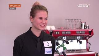 В Брянском техникуме питания и торговли проходит конкурс Молодых профессионалов