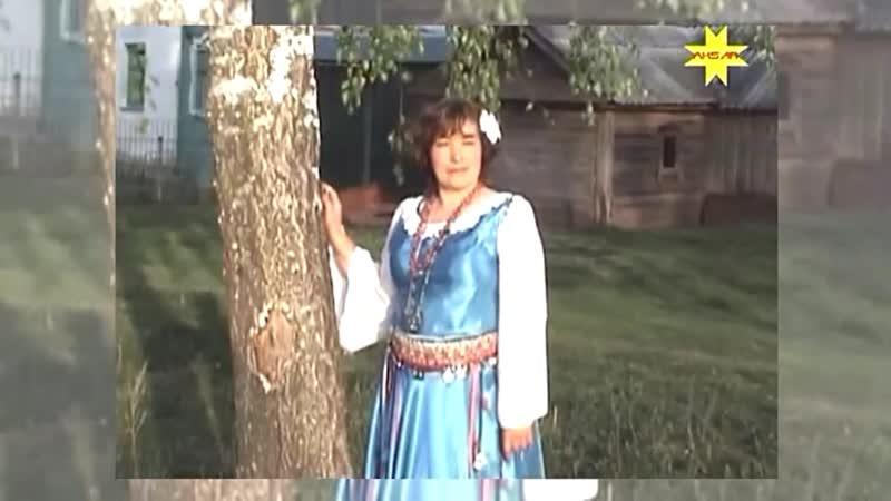 Галина Шадрина Юрату юрри