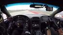 C5 Z06 HPR LS7 Corvette Track Monster at COTA