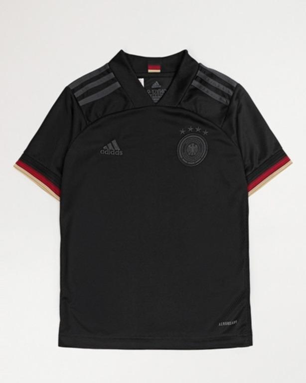 Гостевая форма сборной Германии 2020