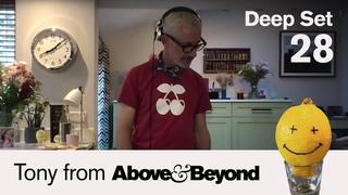 Tony from A&B: Deep Set 28 | 5-hour DJ set | [@Anjunadeep]