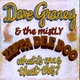 Dave Graney and the mistLY - Gloria Grahame