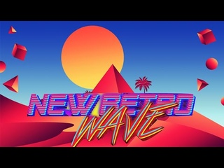 Back To The 80's' - Retro Wave [ A Synthwave/ Chillwave/ Retrowave mix ] #188