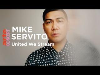 Mike Servito  Basement Club (New York City) - United We Stream