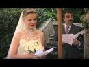 Beautiful russian italian wedding Darya Kamalova thecablook Federico Tinti Labzona