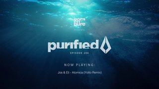 Nora En Pure - Purified Radio Episode 206