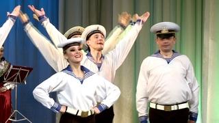 """Матросский танец """"Яблочко"""". Брест 2016 г. 17 апреля. Радость. Radost"""