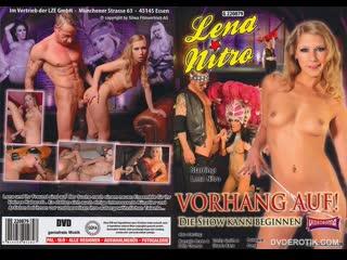 Lena Nitro - Vorhang Auf!