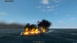 .Морская Академия.Сверхдредноут или линейный крейсер.Сверхдредноут.