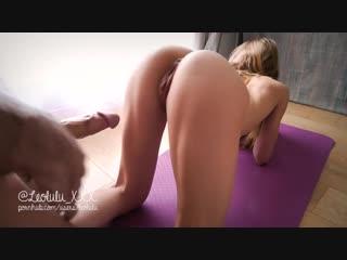 Оттрахал фитоняшку [порно, русское порно, секс, инцест, мамки, ебля, лесби, цп, 720 hd]