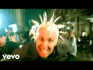 Kottonmouth Kings - Peace Not Greed