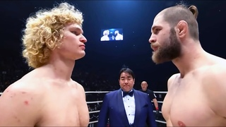 Karl Albrektsson (Sweden) vs Jiri Prochazka (Czech)   KNOCKOUT, MMA fight HD
