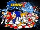Sonic X - Intro/Соник Икс - Заставка