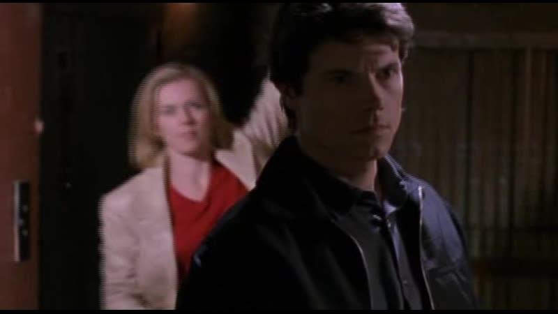 1x11 Thief РЕН ТВ