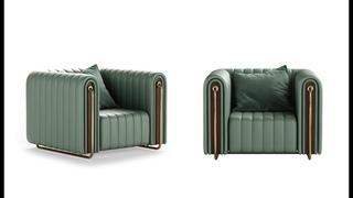 3dsmax Sofa and pillow Modeling Tips #Sofa