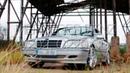 Mercedes Benz W202 C220 CDI CarPorn