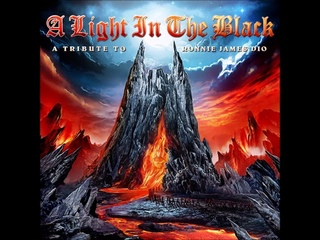 VA - A Tribute to Ronnie James Dio - A Light in the Black -  (2015) (Hard Rock, Heavy Metal)