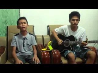 Incredibly talented duo - Невероятно талантливый дуэт