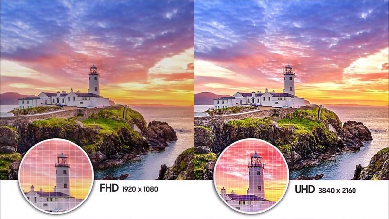 Samsung NU7179 LED Fernseher (Ultra HD, HDR, Triple Tuner, Smart TV)
