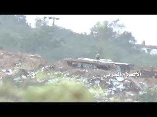 Йемен. +18. Снайпер хуситов подстрелил саудовского военного в провинции Джизан. С ...