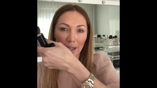 Smokey grey eye Makeup tutorial using the new Eye collection from Chanel in Les 4 Ombres Blurry Grey