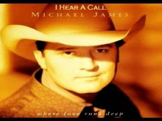 Michael James - I Hear A Call (1995)