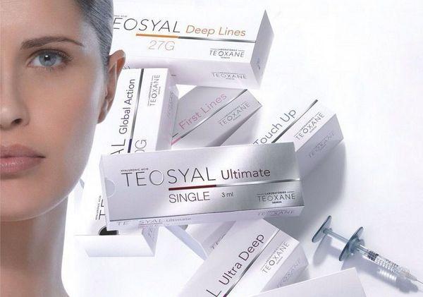 Эра динамической эстетики с гиалуроновой кислотой от Teosyal, изображение №2