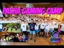 Wszyscy zazdroszczą tym dzieciakom. Tak wygląda Pasha Gaming Camp