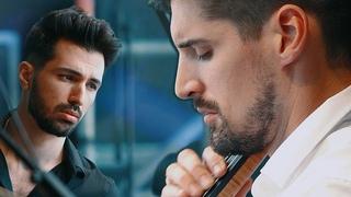 Nuvole Bianche (Ludovico Einaudi) - Luka Sulic ft. Evgeny Genchev