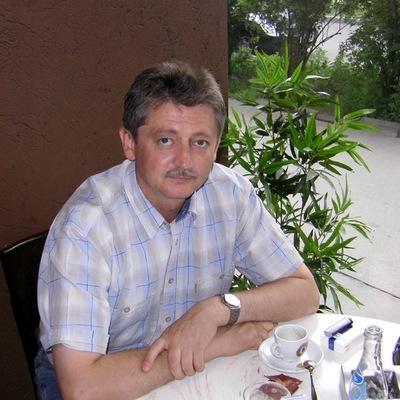 Андрей Черепков