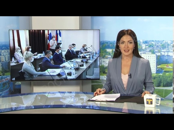 2073 выпуск Новости ТНТ Березники 30 сентября 2020