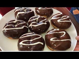 Донаты(пончики),самый лучший рецепт!Donats
