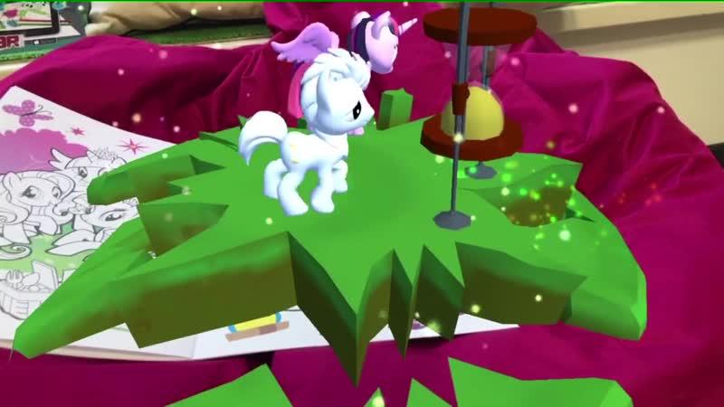 Мой маленький пони Дружба это чудо