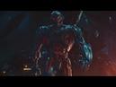 Все, что нас не убивает - делает сильнее. Новое тело Альтрона. Мстители: Эра Альтрона.