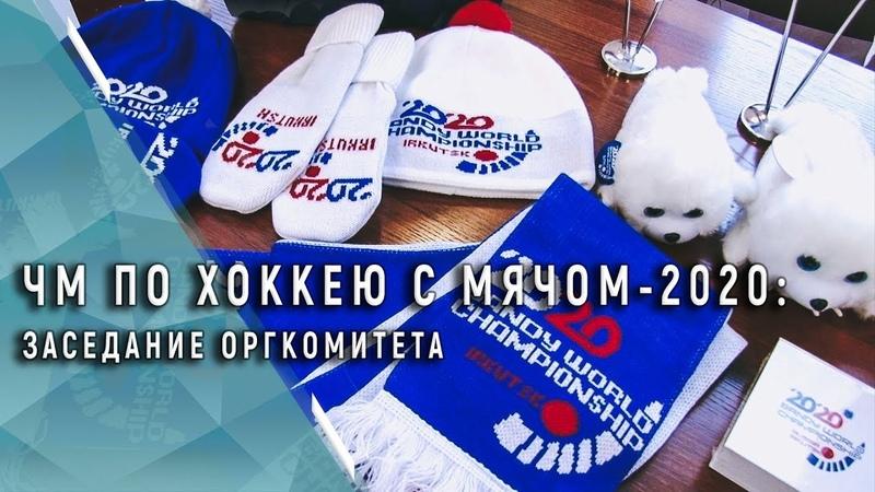 Матчи группы В чемпионата мира по хоккею с мячом в Иркутске будут бесплатными