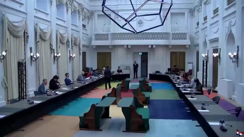 Martin Bosma Wat moet er nog meer uit de bibliotheek verwijderd worden 23 11 2020