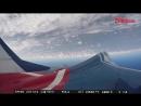 Полет на миг 29