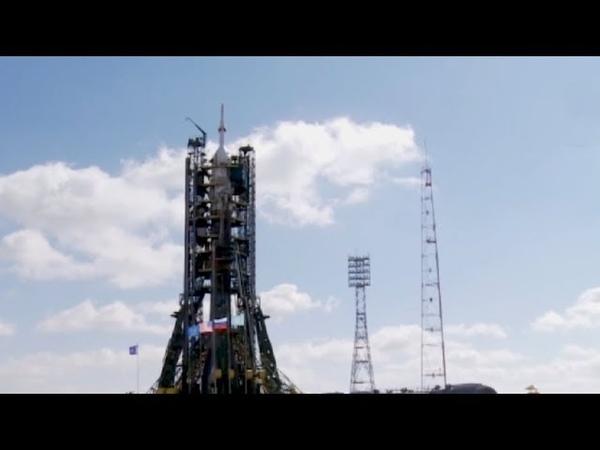 На Байконуре построят ракетный комплекс Байтерек