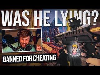 I exposed Rainbow Six Siege's biggest liar and here's what happened..