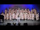 Avrora Children's choir. Детский хор Аврора, 2017. М.Глинка Попутная песня
