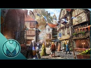 Medieval RPG Town Music Compilation Vol.1 - Best of Game Fantasy Soundtrack OST + Tracklist