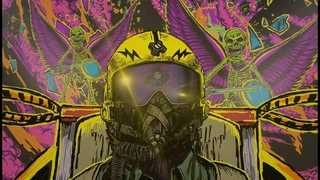 MONSTER MAGNET - Learning To Die (Official Lyric Video) | Napalm Records